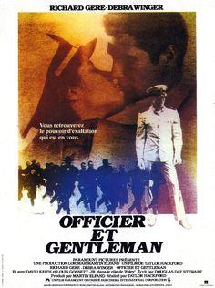 1982 Meilleur Film Taylor HACKFORD 1982 Meilleur Acteur Louis GOSSETT Jr.
