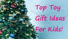 Top Toy Gift Ideas For Kids #Giveaway