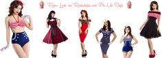 sasas-schatzkiste|Vintage und Rockabilly Mode|Retro-Look im Rockabella- und PinUp Style