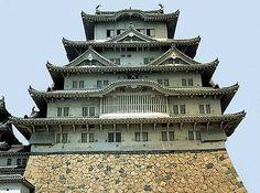 Castillo de Japon
