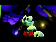 Walt Disney Epic Mickey - Cinema 2010 - YouTube