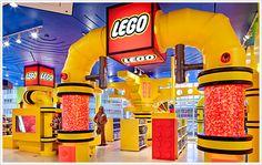 FAO Schwarz Toy Store