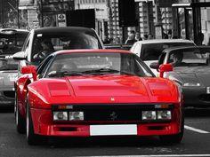 Ferrari 288 GTO  by Koen Roorda