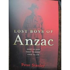 A memorial history to the 101 first Anzacs who lost their on the Gallipoli landings.