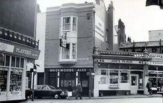 The Crown Inn, Brighton Kemptown