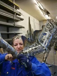 Spaceship, Sci Fi, Lifestyle, Art, Spaceship Craft, Spacecraft, Space Ship, Kunst, Craft Space