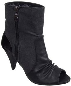 Women's Sam  Libby, Koda high heel peep toe Boots....These are the cowboy boots for me!