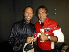 #Zurich2014 DJ Bobo und Freddy Nock bei der Eröffnungsfeier der Leichtathletik EM