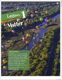 """Unidad 7 de Natural Science de 6º de Primaria: """"Matter and energy"""" Science And Nature, Did You Know, Editorial, Natural, Teaching Resources, Unity, United States, Learning, Nature"""