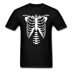Skeleton Torso - Hal