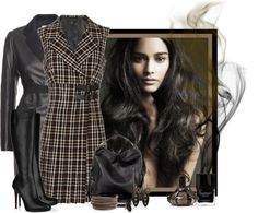 """Smoldering"" by victoria1961notags on Polyvore"