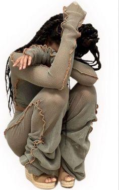 Fashion Killa, Look Fashion, Runway Fashion, High Fashion, Fashion Outfits, Womens Fashion, Fashion Design, French Fashion, Retro Fashion