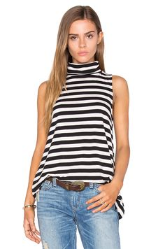 cupcakes and cashmere Shelene Top in Stripe | REVOLVE