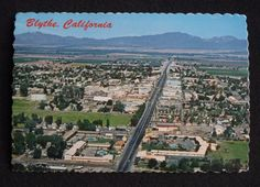 Blythe, California is the first place that Jeannette goes to school. Blythe is special because her life long love of learning and her struggle to be educated starts in Blythe, where she was bullied for being smart.