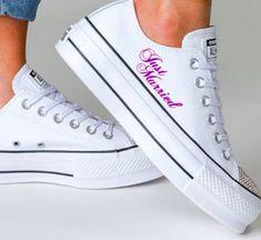 12 melhores imagens de Sapatilhas converse | Sapatos fashion