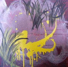 Suzana Lenon Mosná: Maľby Moose Art, My Arts, Paintings, Ceramics, Architecture, Animals, Ceramica, Arquitetura, Pottery