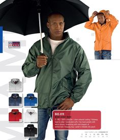 Rain Jackets South Africa - The Miami rain jacket is a lightweight, waterproof jacket designed to keep you dry during the rainy season. Brand Innovation, Rain Jackets, Corporate Outfits, Rainy Season, Corporate Branding, South Africa, Miami, Raincoat, Bomber Jacket