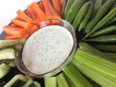 Paleo Ranch Dressing | Our Paleo Life