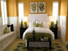Artwork of Best Color Wall Paint | Interior Design Ideas ...