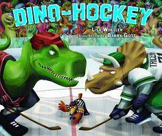 Dino-Hockey(Age 4-9) de Lisa Wheeler http://www.amazon.ca/dp/0761349480/ref=cm_sw_r_pi_dp_WhS5ub1Q85MZ0