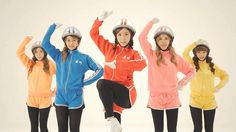 "Crayon Pop's colorful ""Bar, Bar, Bar"" video might make them the next Psy"