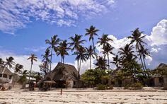 Palmenstrand, Sansibar © Carina Dieringer Carina, Beach, Water, Outdoor, Tanzania, Island, Gripe Water, Outdoors, The Beach
