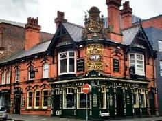 The Queens Arms, Newhall Street, Birmingham