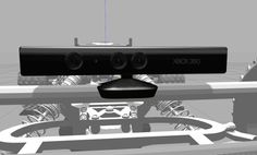 Launching Erle-Rover simulation | Erle Robotics Docs