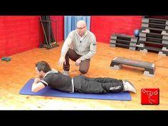 Come sviluppare i muscoli lombari e della schiena: Esercizi da fare a casa come in palestra
