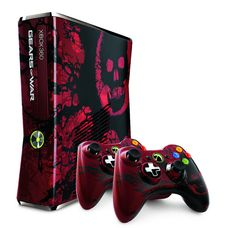 gears of war xbox <3