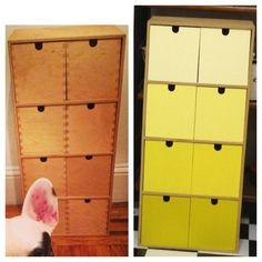 Mini Cassettiera Ikea Moppe.9 Best Ikea Moppe Ideas Images Agendas Meubles Ikea Diy Deco