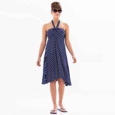 Knipmode - patroon jurk (makkelijk)