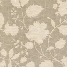 vintage design natural linen fabric for curtains and blinds