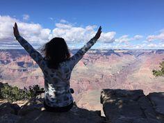 Les Gommettes de Melo: Grand Canyon  (Pull Bizzbee)