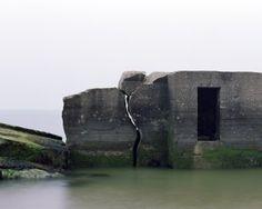 Wissant II, Nord-Pas-De-Calais, France.