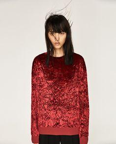 6c9a1e445f23d 87 Best zara images   Block prints, Zara fashion, Blouses