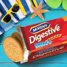 #mcvitiesitalia #mcvitiesdigestive #mcvitiesoriginal #mcvities #spiaggia #occhialidasole #stellamarina #telodamare #infradito #relax #pausa #summer #estate #divertimento #food #cibo #biscuits #biscotti #holidays #vacanze