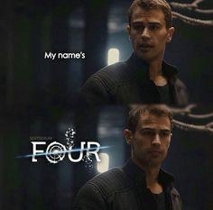 ~Divergent~ ~Tobias~