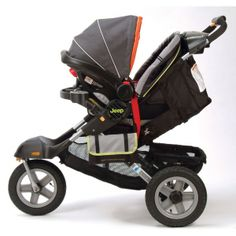 Travel System Todo Terreno Jeep Liberty