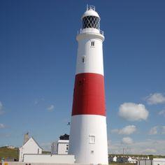 Love a lighthouse