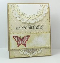 CCREW0213CF/Grunge Butterfly by whippetgirl - Cards and Paper Crafts at Splitcoaststampers