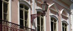 O prédio do Solar da Marquesa, no centro da cidade de São Paulo, é uma grande relíquia do século XVIII, considerado um exemplo de arquitetura urbana da época. Dona Maria Domitila de Castro e Mello, a conhecida marquesa de Santos, entrou para a história do país como amante do imperador Dom Pedro I e para a história de São Paulo, em 1834, ao comprar este grande sobrado aristocrata no coração da cidade. Foto: Jefferson Pancieri