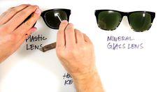 aa29018728 OTIS Eyewear Premium Scratch Resistant Mineral Glass Lenses