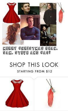 """""""Untitled #403"""" by kidcreepy ❤ liked on Polyvore featuring Chicnova Fashion"""