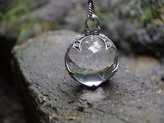 paganroots:  Viking crystal pendant by JewelleryoftheEarth
