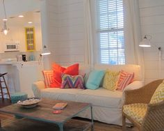Jane Coslick Cottages : SOUTHERN TIDES COTTAGE…TYBEE STYLE..PERFECTION!!!!