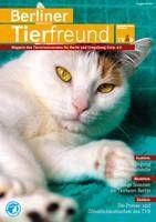 www.tierschutz-berlin.de: Ehrenamtlich helfen