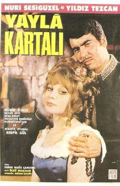 Yayla Kartalı ~ Sinematurk.