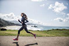 Une séance de running permet aussi de s'évader dans ses pensées. Effet méditation garanti !