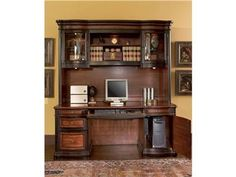 Shop For Coaster Hutch, And Other Home Office Hutch Cabinets At Winner  Furniture In Louisville, Owensboro And Radcliff, KY.